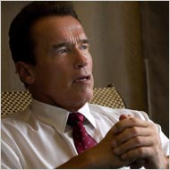 Gov. Arnold Schwarzenegger supports leasing California's lottery to a private operator.